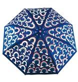 Floss & Rock Rainbow Umbrella - Changes color!