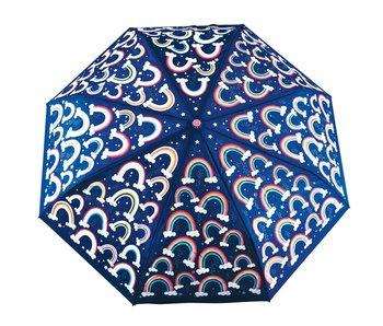 Floss & Rock Paraplu Regenbogen