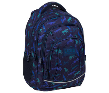 Back Up Backpack Panther 42 cm