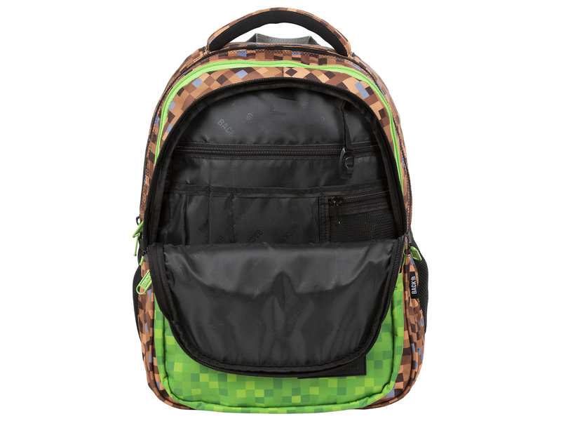 Back Up Game - Backpack - 41 x 30 x 22 cm - Multi