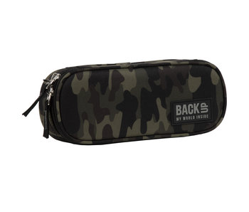 Back Up Pencil case Camouflage 23