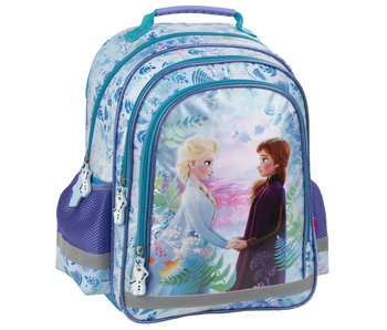 Disney Frozen Backpack Elsa and Anna 38 cm