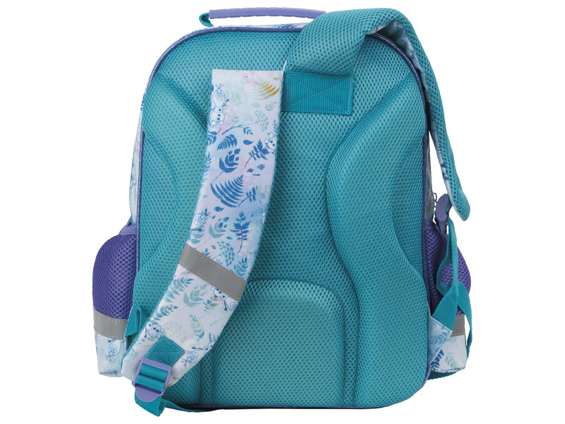 Disney Frozen Elsa and Anna - Backpack - 38 x 28 x 17 cm - Multi