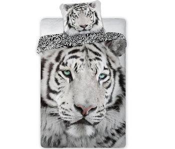 Animal Pictures Duvet cover Tiger 140 x 200 cm