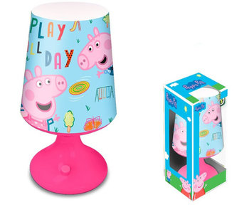 Peppa Pig Table lamp Play All Day 9 x 18 cm
