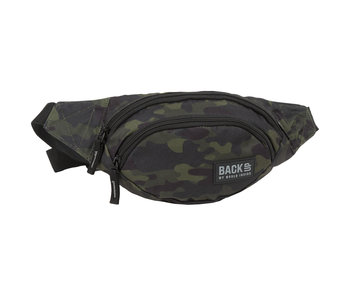 Back Up Taillentasche Camouflage 25 cm