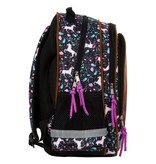 Animal Pictures Horse - Backpack - 38 x 28 x 17 cm - Multi