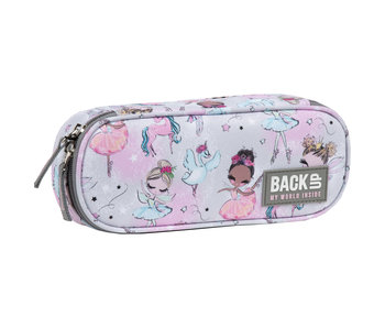 Back Up Pencil case Ballet 23 cm