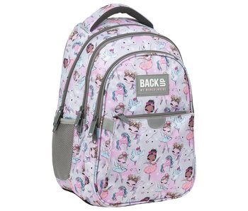 Back Up Backpack Ballet 39 cm