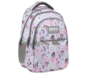 BackUP Backpack Ballet 39 cm