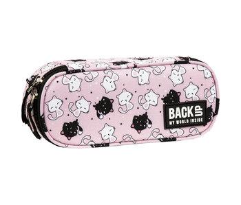 BackUP Etui Sweet Kittens 23 cm