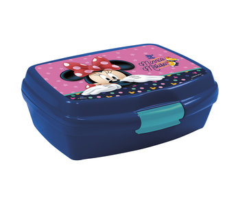 Disney Minnie Mouse Lunch box