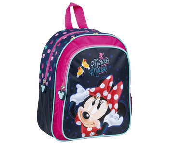 Disney Minnie Mouse backpack 29 x 23 x 14