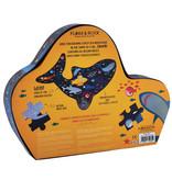 Floss & Rock Oceaan - puzzel - 80 stukjes - 60 x 40 cm - Multi
