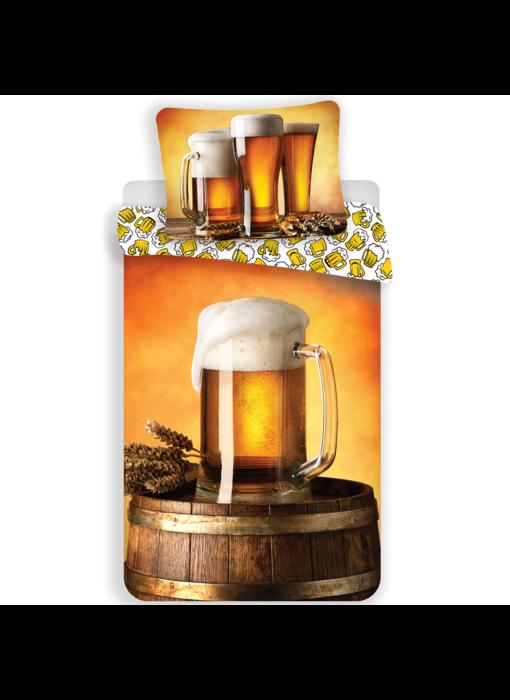 Bier Duvet cover Mug 140 x 200