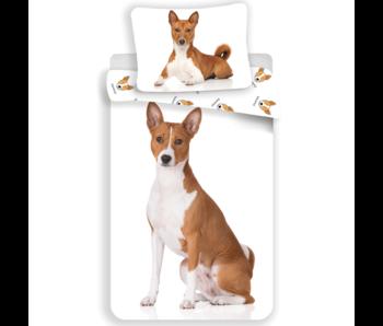 Animal Pictures Dekbedovertrek Hond 140 x 200