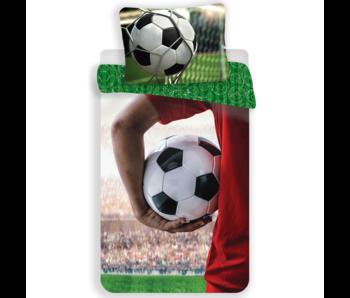 Voetbal Housse de couette 140 x 200