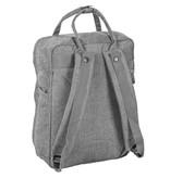 BeUniq Balloon - Backpack - 37 cm - Gray