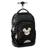 Disney Minnie Mouse Backpack Trolley 49 x 32 x 20 cm - Multi