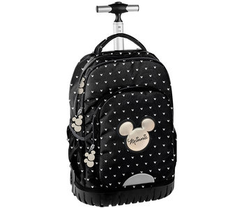 Disney Minnie Mouse Backpack Trolley 49 cm