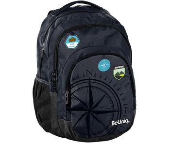 BeUniq Backpack Travel 43 cm