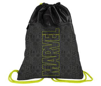 Marvel Avengers Letters gym bag 47x37 cm