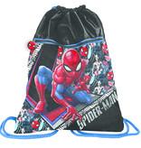 SpiderMan Gymbag - 34 x 45 cm - Multi
