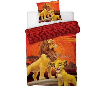 Disney The Lion King Bettbezug 140 x 200