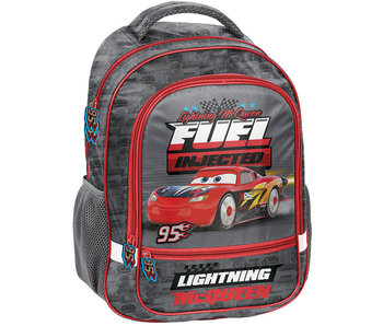 Disney Cars Backpack Fuel 42 cm