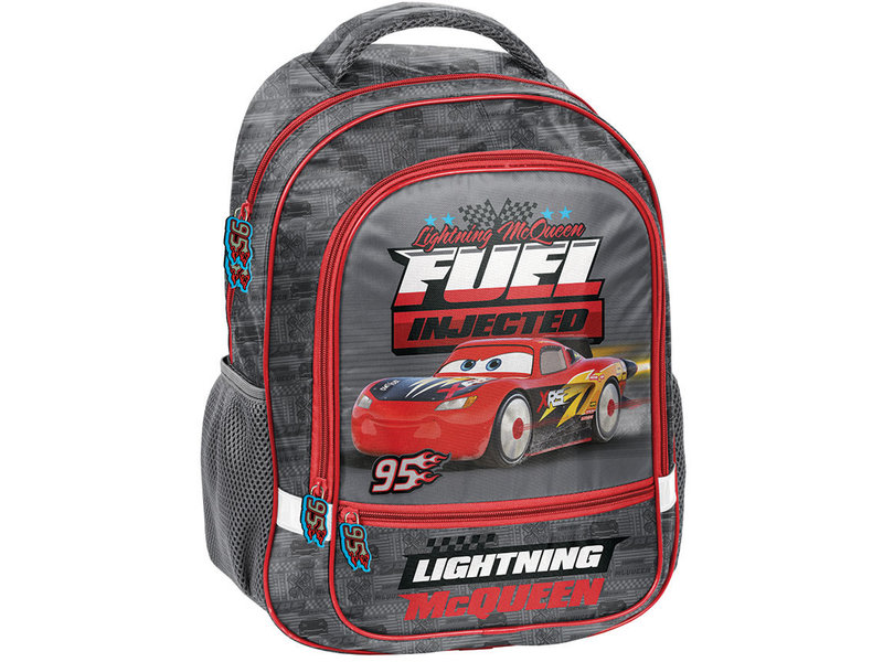 Disney Cars Fuel - Backpack - 42 x 31 x 16 cm - Multi