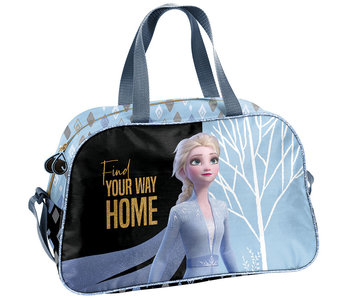 Disney Frozen Snow Queen schoudertas 40 x 25 cm