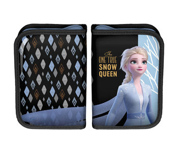 Disney Frozen Mit Schneekönigin gefüllter Beutel 19,5 cm