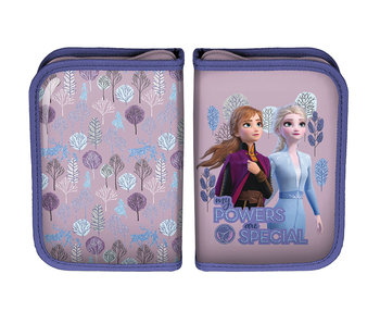 Disney Frozen Powers filled pouch 19.5 cm