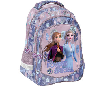 Disney Frozen backpack Special Powers 41x29x19