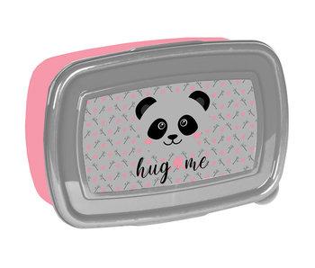 Panda Boîte à lunch hug me 18 cm