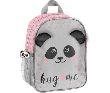 Panda Toddler backpack hug me 28 x 22 x 10 cm