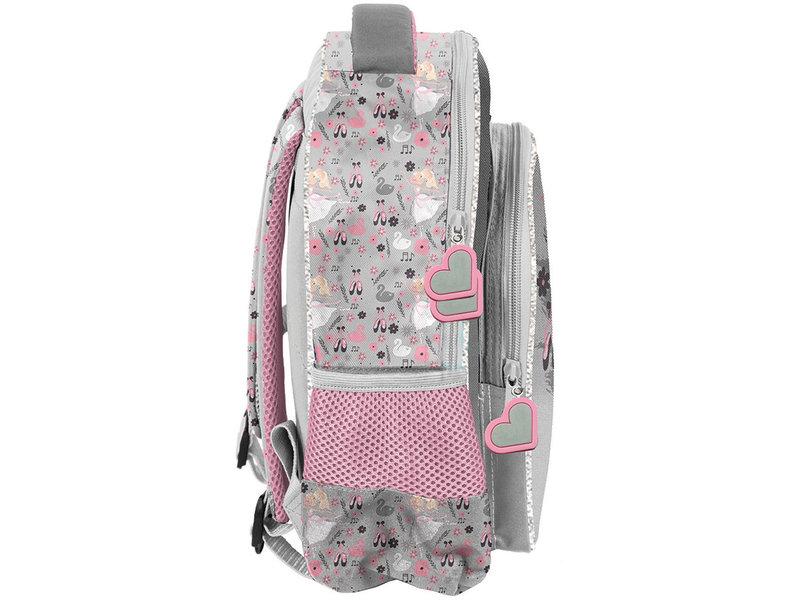 Ballerina I love dance - Backpack - 32 cm - Multi