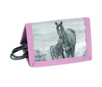 Animal Pictures Purse Horses 12 cm