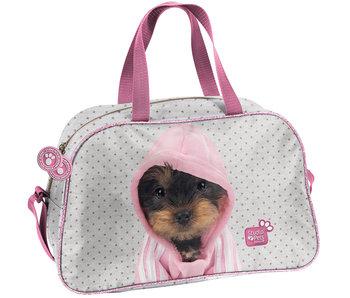Studio Pets sac à bandoulière 40x25x16