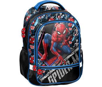 SpiderMan Rucksack 42 cm