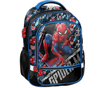 SpiderMan Rugzak 42 cm