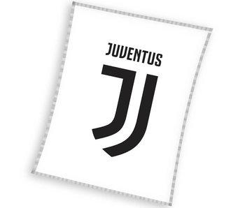 Juventus Fleecedecke 110 x 140 cm