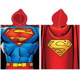 Superman Body - poncho - 50 x 115 cm - Multi