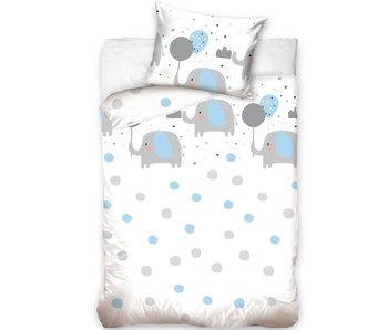 Olifant BABY Bettbezug 100 x 135 cm