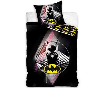 Batman Housse de couette Focus - 140 x 200 cm