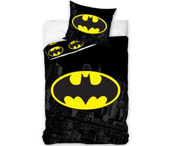 Batman Housse de couette Gotham - 140 x 200 cm