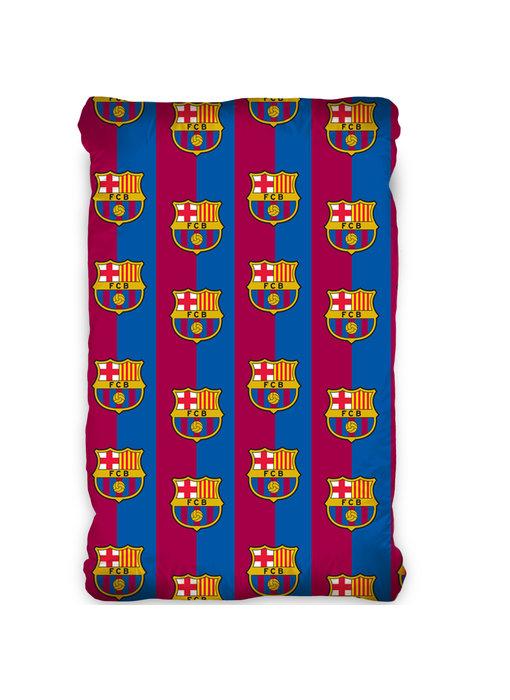 FC Barcelona Hoeslaken 90 x 200 cm