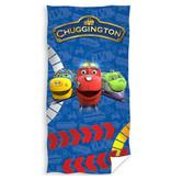 Chuggington Beach towel - 70 x 140 cm - Multi