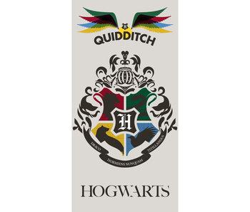 Harry Potter Serviette de plage Quidditch 70 x 140 cm