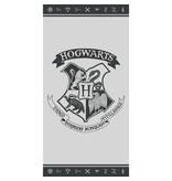 Harry Potter Serviette de plage Poudlard - 70 x 140 cm - Multi
